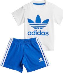 9349d73b392 Παιδικά Σετ Ρούχων Adidas - Skroutz.gr