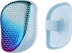 Tangle Teezer Compact Styler Hairbrush Mermaid Purple/ Aqua
