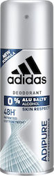 Adidas Adipure Deodorant 48H Spray 35ml