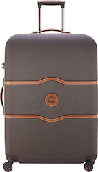 d3b5bc41c1 Delsey Chatelet Air 00167282006 Large Brown
