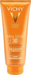 Vichy Ideal Soleil Hydrating Milk SPF30 300ml