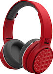Altec Lansing Ring 'n' Go Play & Party Red