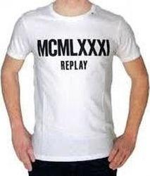 3e7fa3b9c2d Ανδρικά T-shirts Replay - Σελίδα 4 - Skroutz.gr