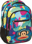 Back Me Up Paul Frank Jungle