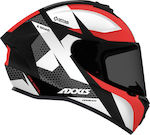 Axxis Draken X-Road B2 Red