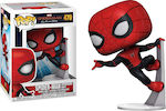 Pop! Marvel: Spider-Man Far From Home - Spider-Man (Upgraded Suit) #470