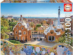 Barcelona View from Park Guell 1000pcs