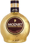 Mozart Gold Chocolate Cream Λικέρ 700ml