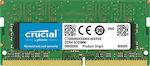 Crucial 4GB DDR4-3200MHz (CT4G4SFS632A)