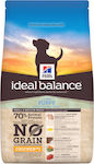 Hill's Ideal Balance Puppy No Grain Chicken & Potato 12kg