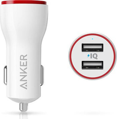 Anker PowerDrive 2 A2310G21