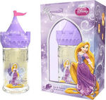 Princess Rapunzel Eau de Toilette 50ml