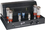 Dynavox VR-70E II Phono Tube Black