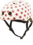Trybike Red Stars White