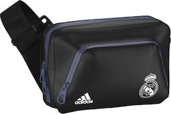 Adidas Real Madrid Organizer Black / Blue