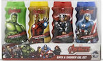 Corsair Toiletries Marvel Avengers Bath & Shower Gel 300ml