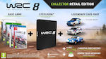 WRC 8 Collector's Edition PC