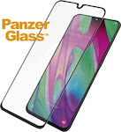PanzerGlass Full Face Tempered Glass Black (Gal...