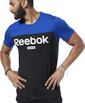 Reebok Training Essentials Linear Logo FI1948 Cobalt
