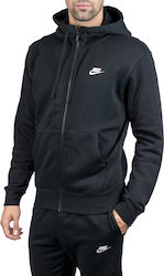 Nike Sportswear Club Fleece BV2645-010 Black