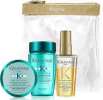 Kerastase Resistance Extentioniste Travel Set