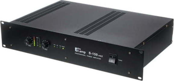 The T.Amp S-150 MK II - Skroutz.gr