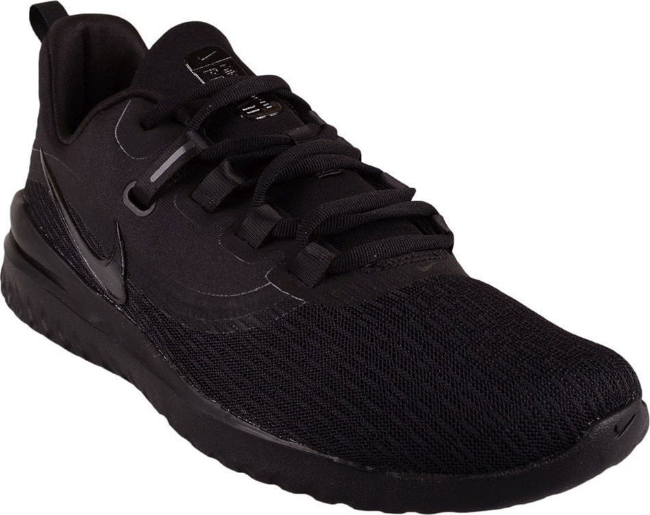 Schuhe NIKE Renew Rival 2 AT7908 001 BlackAnthracite