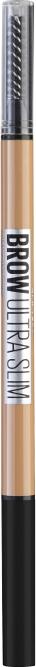 Maybelline Brow Ultra Slim Defining Eyebrow Pencil 00 ...