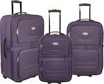 Forecast LBE012 Set 3x Purple