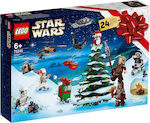 Lego Star Wars: Advent Calendar 75245