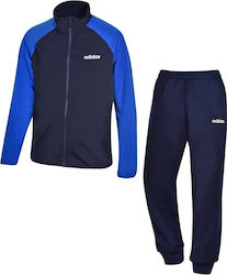 Adidas Sport Inspired Essentials Linear Tracksuit PS GS EI7954