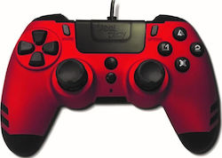 Steelplay Metaltech (Red)