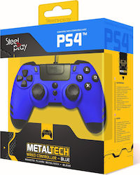 Steelplay Metaltech (Blue)