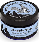 Squirrel's Nut Butter Snb Happie Toes Peppermint & Tea Tree 59ml
