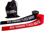Rea Tape Rea Voodoo Floss Band Red