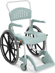 "Etac Clean 24"" Self Propelled 48cm 80209242 Mint Green"