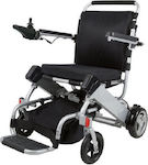 JBH Wheelchair D 05 40cm Silver