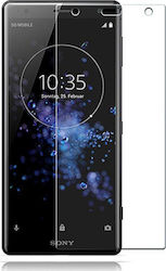 9H Tempered Glass (Xperia XZ2 Compact)