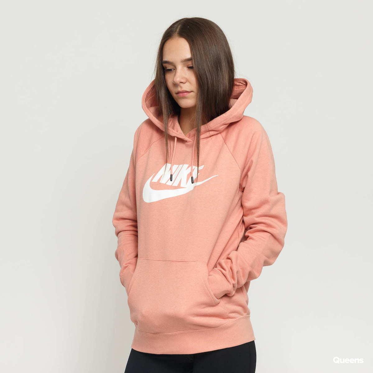 adidas Γυναικεία Φούτερ χρώματος ΡΟΖ | Outfit.gr