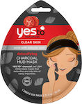 Yes to Tomatoes Detoxifying Charcoal Mud Mask 10ml