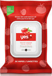 Yes to Tomatoes Blemish Clearing Facial Wipes 30τμχ