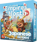 Portal Games Imperial Settlers Empires of the North Japanese Islands (Exp)