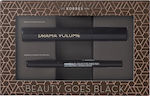 Korres Beauty Goes Black