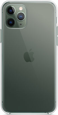 Apple Clear Case (iPhone 11 Pro)