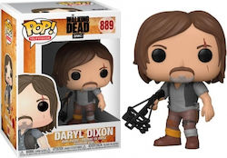 Pop! Television: The Walking Dead - Daryl Dixon 889