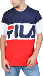 Fila Vialli LM163UP1-410 Red / Navy / White