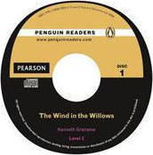 WIND IN THE WILLOWS (BOOK+CD) (P.R.2)