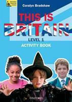 THIS IS BRITAIN ACTIVITY BOOK -LEVEL 1
