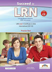 SUCCEED IN LRN C2 STUDENT'S BOOK