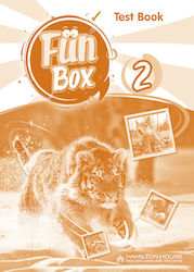FUN BOX 2 TEST